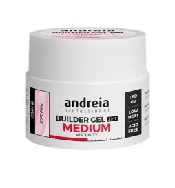 BUILDER GEL MEDIUM...
