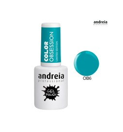 VERNIZ GEL OB6 10.5ML ANDREIA