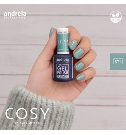 THE GEL POLISH CY1 10.5ML...