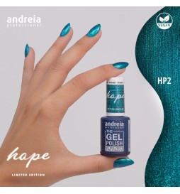 THE GEL POLISH HP2 10.5ML...