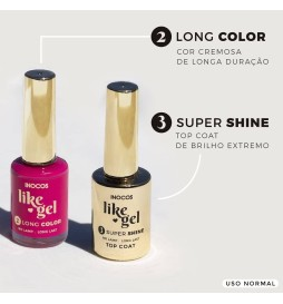 Hybrid Gel H55 Andreia 10.5ml