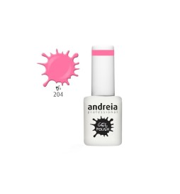 VERNIZ GEL  204 10.5ML ANDREIA