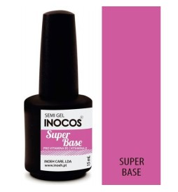 SUPER BASE SEMI GEL 15ML...