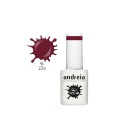 VERNIZ GEL  236 10.5ML ANDREIA