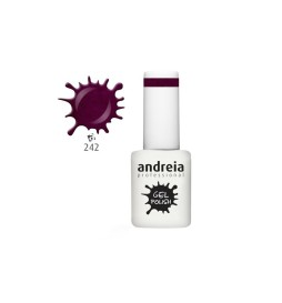 VERNIZ GEL  242 10.5ML ANDREIA