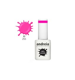 VERNIZ GEL  255 10.5ML ANDREIA