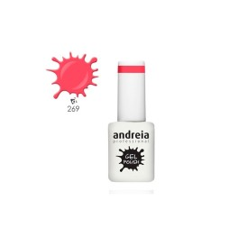 VERNIZ GEL  269 10.5ML ANDREIA