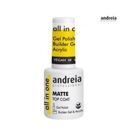 Andreia Top Coat Mate 10.5ml